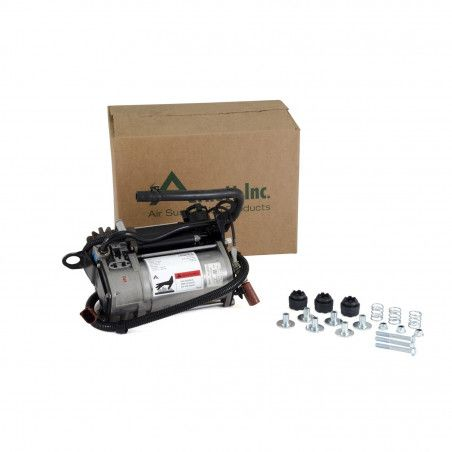 4E0616007 Luftkompressor Wabco P-2599 Audi A8/S8 D3 Diesel