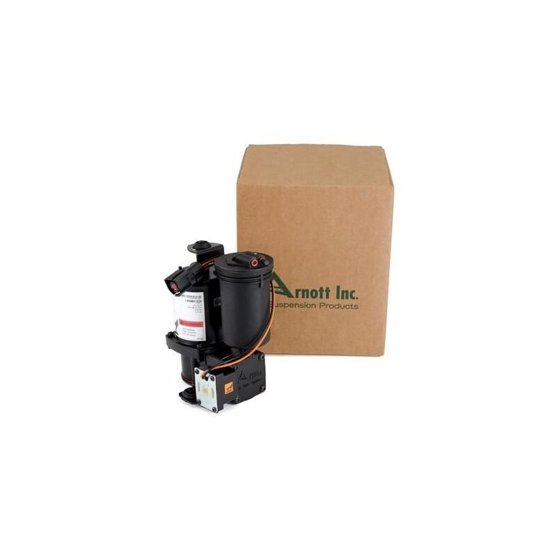 -Luftkompressor Arnott P-2211 Lincoln Continental -Luftfjädring24.se ägs av Mr-Parts Sweden AB SE556909515001