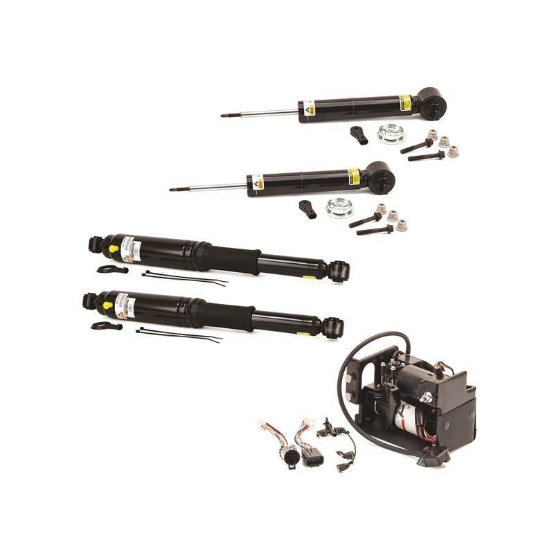 -Luftfjädring Arnott Kit SUBURBAN-Luftfjädring24.se ägs av Mr-Parts Sweden AB SE556909515001