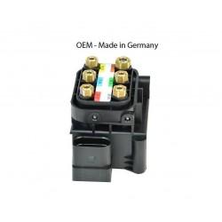 Ventilblock Mercedes 2123200358