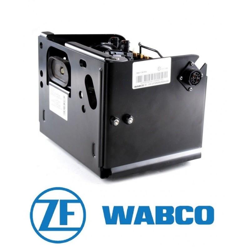 500340807 Luftkompressor Wabco Iveco Daily