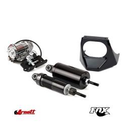 Arnott MC-2908 (BLACK) Harley Davidson Softail ARNOTT - 1