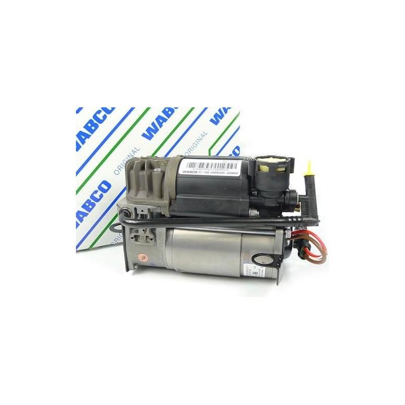 S211 W211-Luftkompressor Wabco 4154033030R-Luftfjädring24.se ägs av Mr-Parts Sweden AB SE556909515001