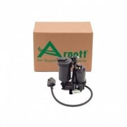 Air Suspension Compressor Arnott P-2936 - Luftfjädring24