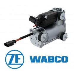 Luftkompressor WABCO Iveco...