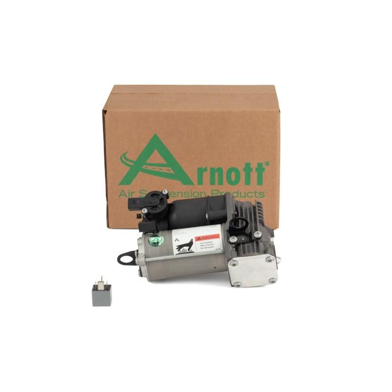 13-15 X166-Luftkompressor Arnott P-3258-Luftfjädring24.se ägs av Mr-Parts Sweden AB SE556909515001