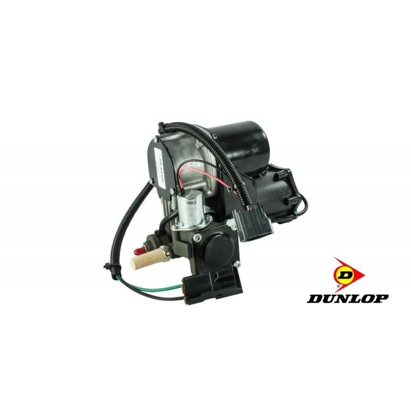 03-05 L322, MK-III- Luftkompressor Dunlop LR025111 -Luftfjädring24.se ägs av Mr-Parts Sweden AB SE556909515001