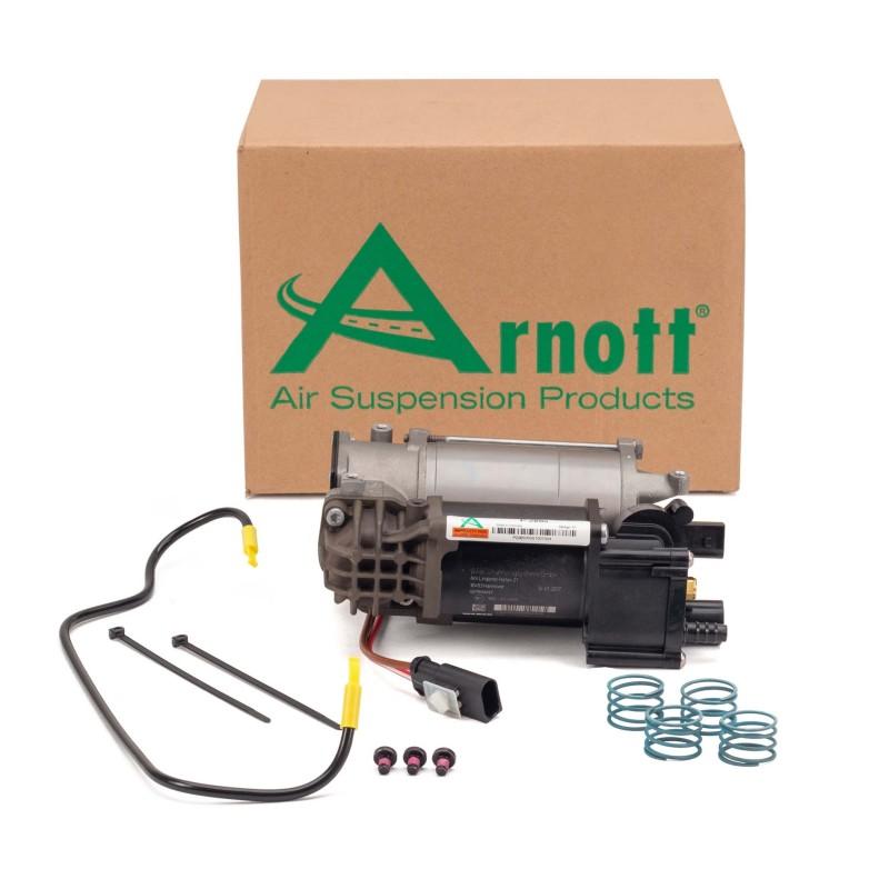 2009-2018 F11 F07-Luftkompressor Arnott P-2985 BMW F11-Luftfjädring24.se ägs av Mr-Parts Sweden AB SE556909515001