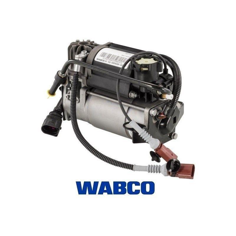 AUDI A8/S8 (D3) 02-09-Luftkompressor Wabco 4154033080 Audi A8 Bensin-Luftfjädring24.se ägs av Mr-Parts Sweden AB SE556909515001