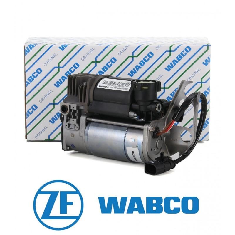 AUDI Q7 07-10-Luftkompressor Wabco 4154033050-Luftfjädring24.se ägs av Mr-Parts Sweden AB SE556909515001