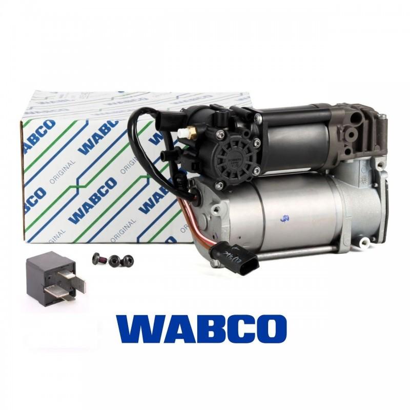 W212 AIRMATIC (AMG)-Luftkompressor WABCO 4154033230 Mercedes 212 218-Luftfjädring24.se ägs av Mr-Parts Sweden AB SE556909515001