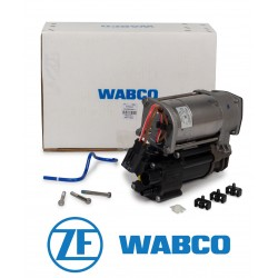 Luftaffjedring kompressor BMW F15 F16 Wabco 4154030472 WABCO - 6