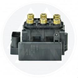 Ventilblock 7L0698014 Touareg Audi Q7 - Luftfjädring24