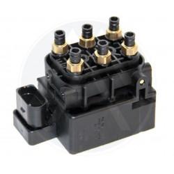 Ventilblock Porsche Cayenne 9PA 95535890300 - Luftfjädring24