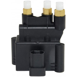 Valve Block Mercedes A2513200158, A2123200758 - 4