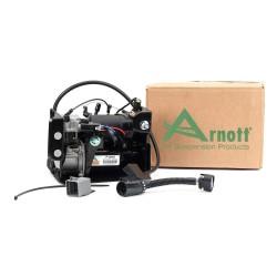 Air Suspension Compressor GMC SUV's Arnott P-3242 - Luftfjädring24