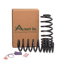 Coil Spring Conversion Kit Arnott C-2987 - HUMMER H2 ARNOTT - 5