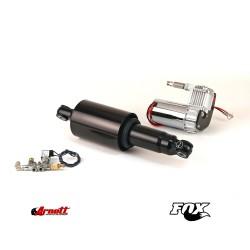 Luftfjädring Arnott Fox MC-2911 (BLACK) Suzuki Boulevard ARNOTT - 1