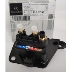 Valve Block Mercedes A2123200758 - 1