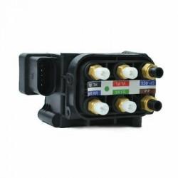 Ventilblock RAPA 4H0616013B - Luftfjädring24
