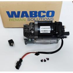 Air Suspension Compressor Mercedes 212 218 WABCO 415403323R WABCO - 4