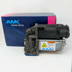Luftaffjedring kompressor AMK A2364 (D704) AMK - 2