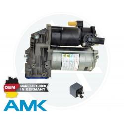 Air Compressor Range Rover Sport AMK A-2832 AMK - 3