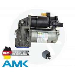 Luftkompressor AMK A2833 AMK - 3