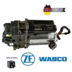 Luftkompressor Audi Q5 FY Wabco 4154069032 - Luftfjädring24