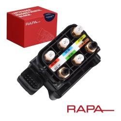 Air Suspension Valve Block RAPA A0993200258 RAPA - 3