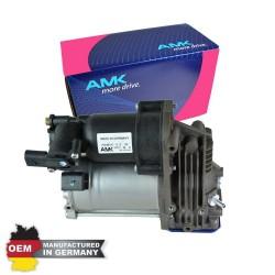 Air Compressor AMK A2018 BMW X5 X6 - Luftfjädring24