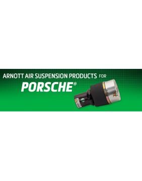 Air Suspension Parts | PORSCHE | Luftfjädring24
