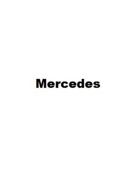 Air Suspension | Mercedes ML63 AMG | L24