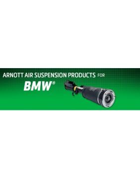Luftaffjedring | BMW | Arnott | L24