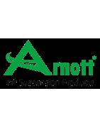 Luftaffjedring   Luftbælge Arnott   L24