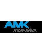 Luftfjädring | AMK Kompressorer | Luftfjädring24