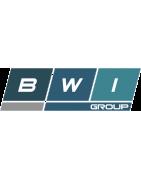Luftaffjedring | Luftstiver BWI | L24