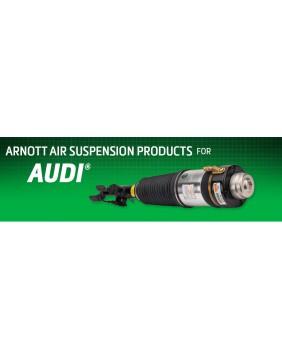Air Suspension Parts | AUDI | Luftfjädring24