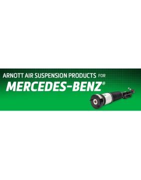 Luftfjädring | MERCEDES | Luftfjädring24