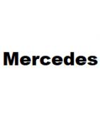Luftaffjedring | MERCEDES CLS-CLASS | L24