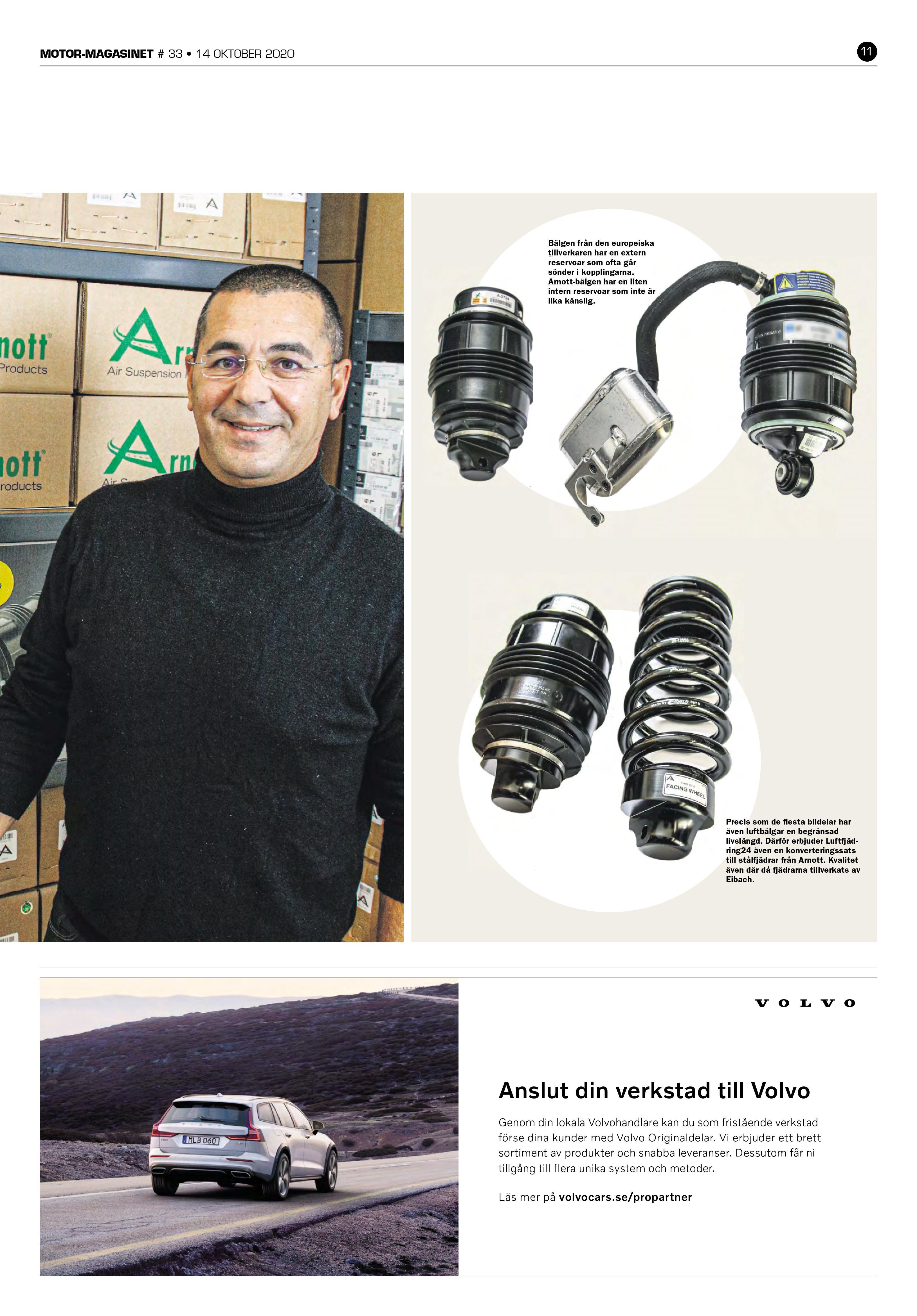 Motomagasinet Ghazi Fourati 3